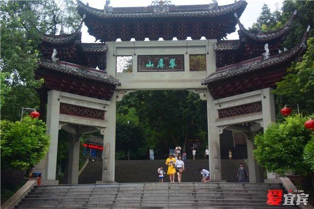 哪吒行宫,千佛寺,动物园.