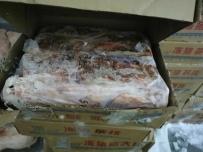 宜宾一团伙销售含非洲猪瘟病毒的猪肉30吨!市场价值300万!